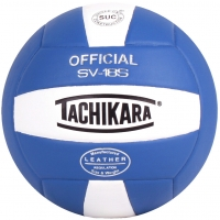 Tachikara SV18S Composite Leather Volleyball, COLORS