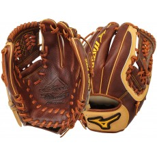 Mizuno GCF1200F1 Classic Fastpitch Softball Glove, 12""