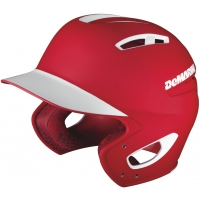 Demarini Paradox Two-Tone Batting Helmet, Youth