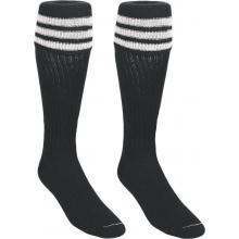 Kwik Goal 15B26 Soccer Referee Socks, 15B26