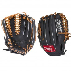 Rawlings G601BT- 3/0 Gamer XLE Baseball Glove, 12.75""