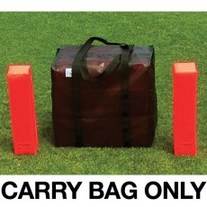 PYBG Carry Bag For Fisher Football End Zone Pylons