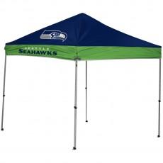 Seattle Seahawks NFL 9x9 Straight Leg Canopy