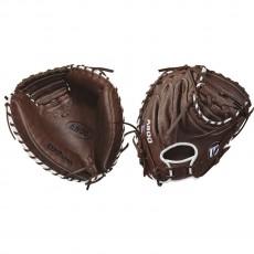 """Wilson A900 WTA09RB18CM34 Baseball Catcher's Mitt, 34"""""""