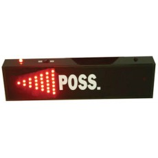Champion Electric Basketball Possession Arrow