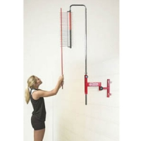 Tandem Sport Wall Mounted Vertical Challenger Jump Trainer