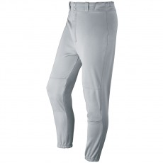Wilson ADULT Belt Loop Baseball Pants, Gray