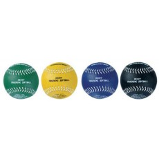 Champro CSB75 Weighted Leather Softball Training Set, 12""