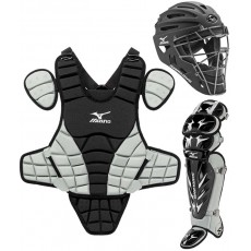 Mizuno Samurai YOUTH Catcher's Box Set, 380222
