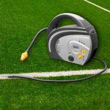 Kwik Goal 1A502 Portable Inflator