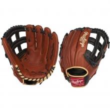 "Rawlings Sandlot 12.75"" Baseball Glove, S1275H"