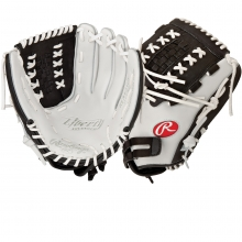 "Rawlings 12.5"" Liberty Advanced Fastpitch Softball Glove, RLA125FS-3/0"