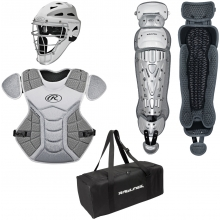 Rawlings VCS12-15 Velo Catcher's Set, ADULT Ages 15+