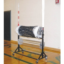 Blazer 6111 Volleyball Net Winder Cart