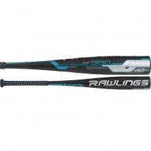 2018 Rawlings 5150 -10 (2-3/4) USSSA Youth Baseball Bat, UT8534