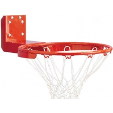 Gared 6600 Scholastic Rear Mount Breakaway Basketball Goal