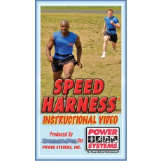 Speed Harness, MANUAL