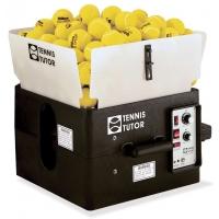 cube tennis machine