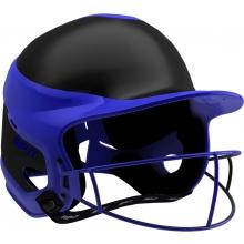 Rip-It MED/LARGE Vision Pro Away Fastpitch Softball Batting Helmet, VISN-XA