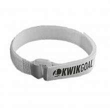 Kwik Goal 10B4301 Net Attachment Straps, 30/Pk