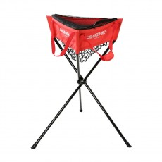 POWERNET Zippered Removable Ball Caddy