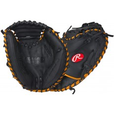 Rawlings GCM325GT Gamer Catcher's Mitt, 32.5""