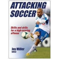 Attacking Soccer, Book