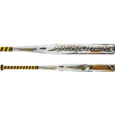 Mizuno Nighthawk Composite Fastpitch Bat, -10