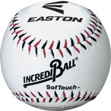 """Easton 9"""" Incrediball SofTouch Training Baseball, A122101TS , ea"""