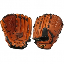 Mizuno GPL1150Y2 Prospect YOUTH Baseball Glove, 11.5""