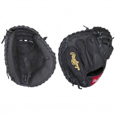 Rawlings SPLCM32-3/0 Select Pro Lite YOUTH Catcher's Mitt, 32""