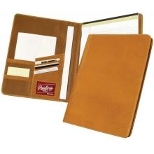Rawlings Leather Portfolio Note Pad