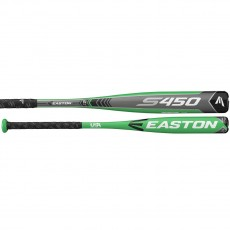 2018 Easton S450 -12 (2-1/4) USA Baseball Bat, YSB18S450
