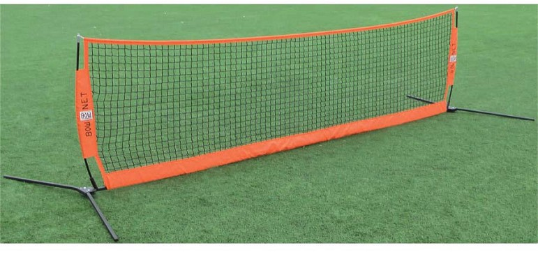 Bownet Portable Youth Tennis Net 12 X 3