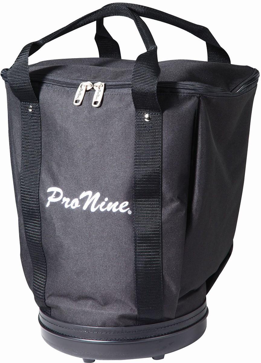 Pro Nine Baseball Softball Ball Bag