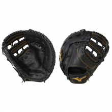 "Mizuno 12.5"" MVP First Base Mitt, GXF50PB2"