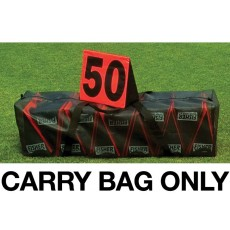 Carry Bag For Triangular Football Sideline Markers