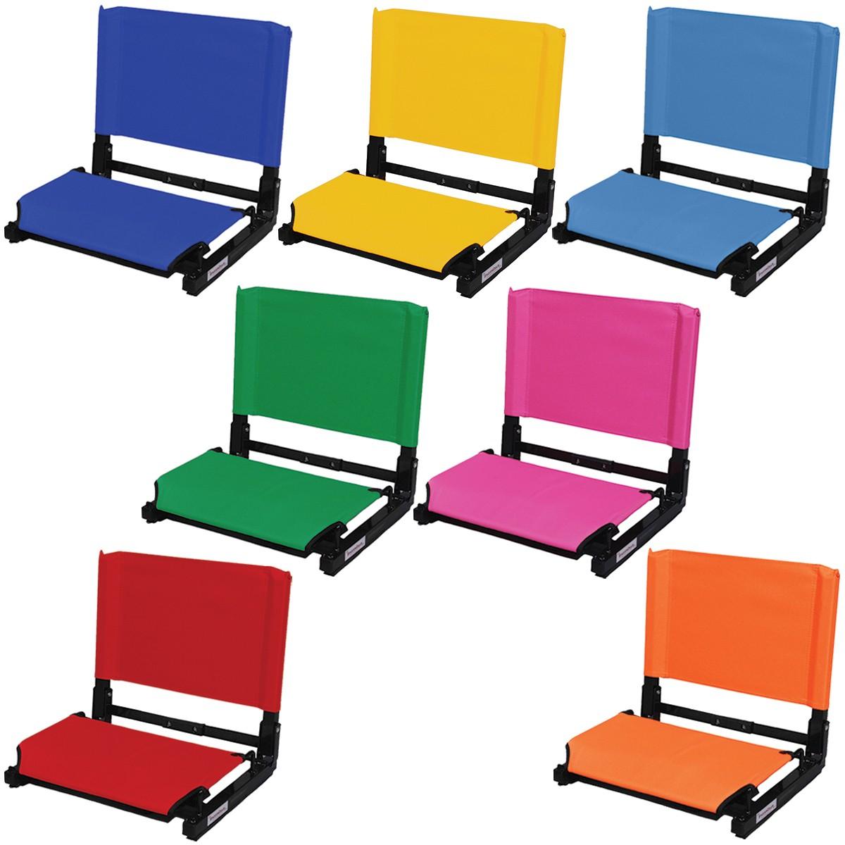 Stadium Chair Bleacher Seat Sc1 Standard Model All
