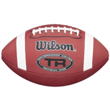 Wilson TR OFFICIAL Waterproof Rubber Football