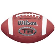 Wilson TR Waterproof Rubber Football, OFFICIAL