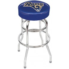 "Los Angeles Rams NFL 30"" Bar Stool"