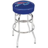 "Buffalo Bills NFL 30"" Bar Stool"