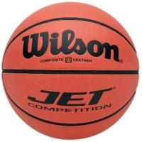 """Wilson WTB1254 Jet NFHS Basketball, MEN'S, 29.5"""""""