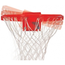 Spalding Slammer 180 Competition Basketball Goal, 411-723