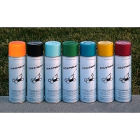 White Line Field Marking Paint, COLOR