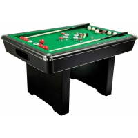 Carmelli Renegade Slate Bumper Pool Table
