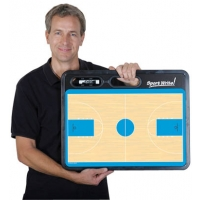 Sport Write Classic/Jumbo BASKETBALL Coaching Board