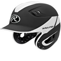 Rawlings R16 AWAY Batting Helmet, JUNIOR