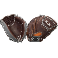 Easton MKLGCY 233DBG Mako Legacy Catcher's Mitt, 33""