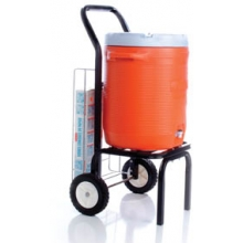 Hydration Station Water Cooler Stand/Cart